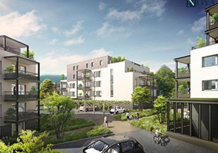 For sale La Roche Sur Foron 74029328 Nova solutions immobilieres