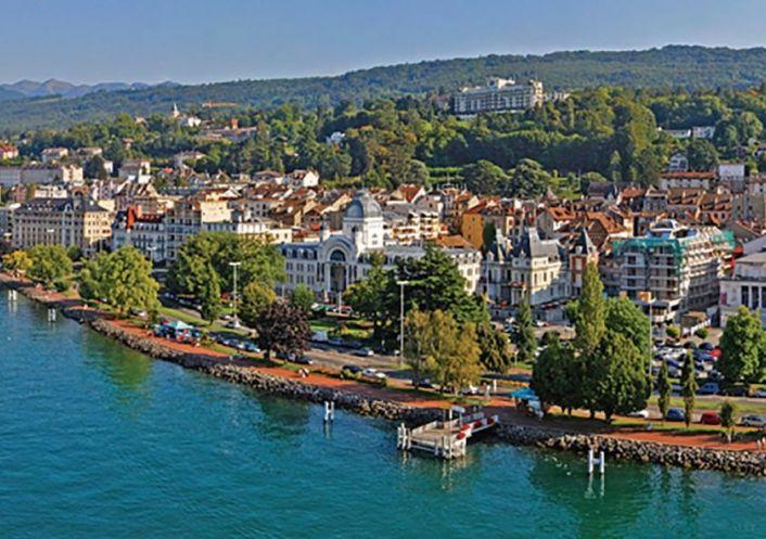 A vendre Appartement neuf Evian Les Bains | Réf 74029329 - Nova solutions immobilieres