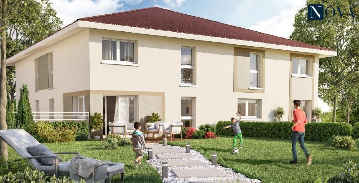 A vendre Bons En Chablais 74029336 Nova solution immobiliere