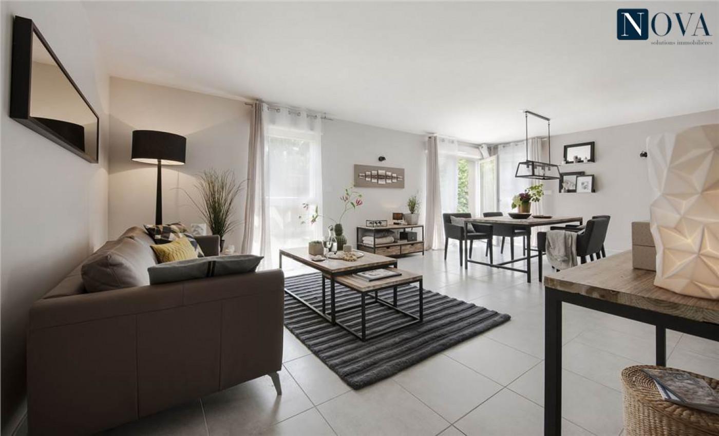 A vendre Douvaine 74029338 Nova solution immobiliere