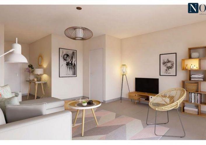 For sale Appartement neuf Lyon 8eme Arrondissement   Réf 74029342 - Nova solutions immobilieres