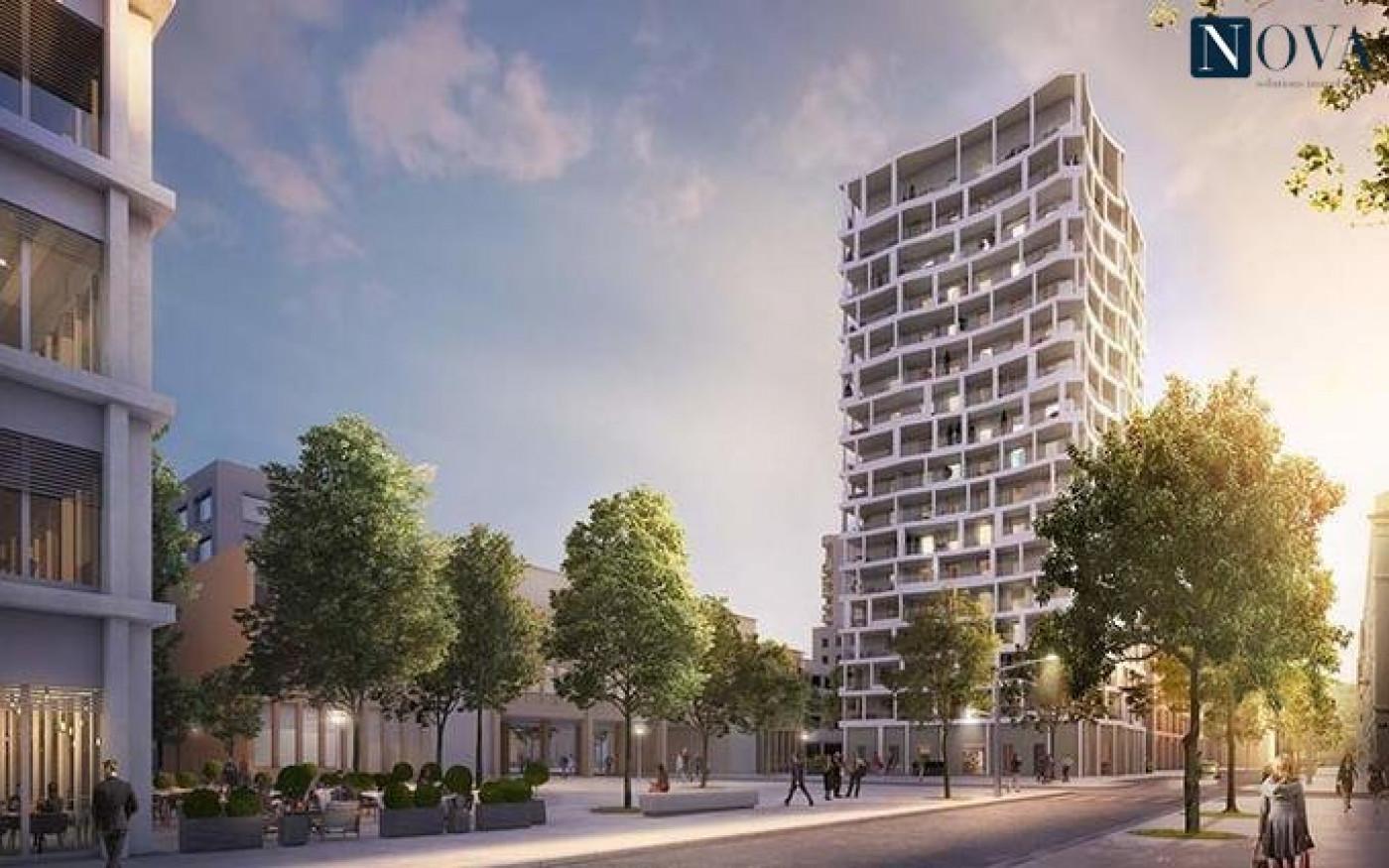 A vendre  Lyon 2eme Arrondissement   Réf 74029348 - Nova solutions immobilieres