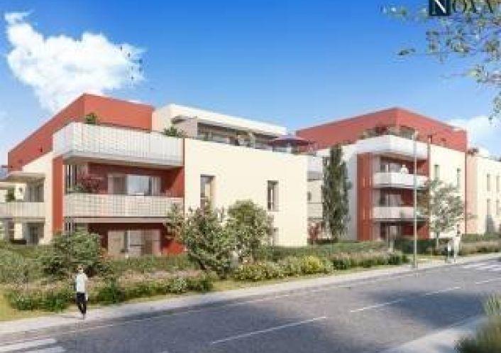 For sale Appartement neuf Saint Baldoph | Réf 74029352 - Nova solutions immobilieres