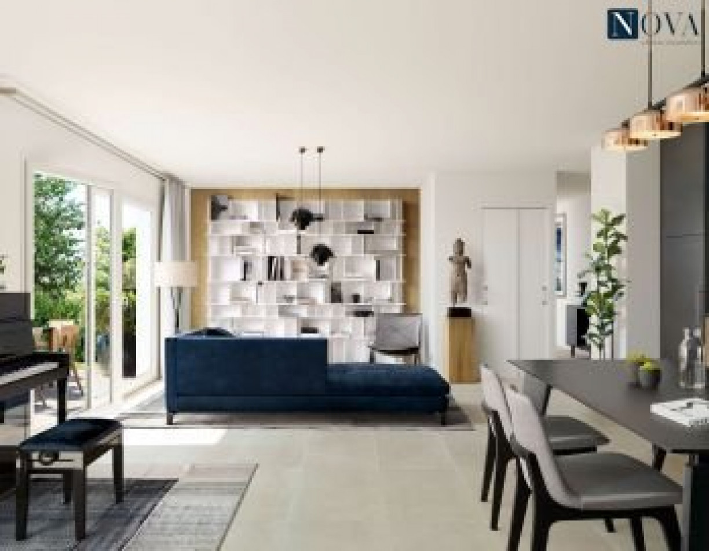 A vendre Chambery 74029353 Nova solution immobiliere