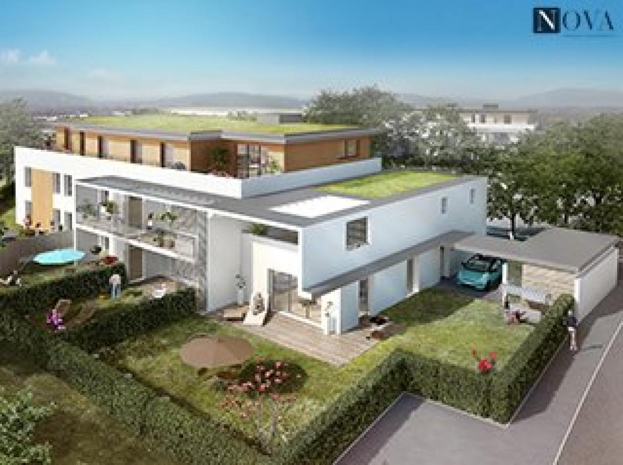A vendre Annecy Le Vieux 74029376 Nova solution immobiliere