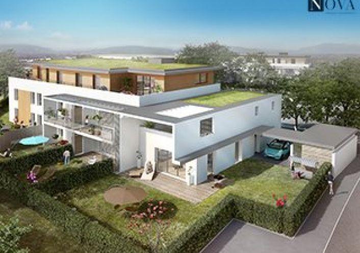 A vendre Annecy Le Vieux 74029376 Nova solutions immobilieres