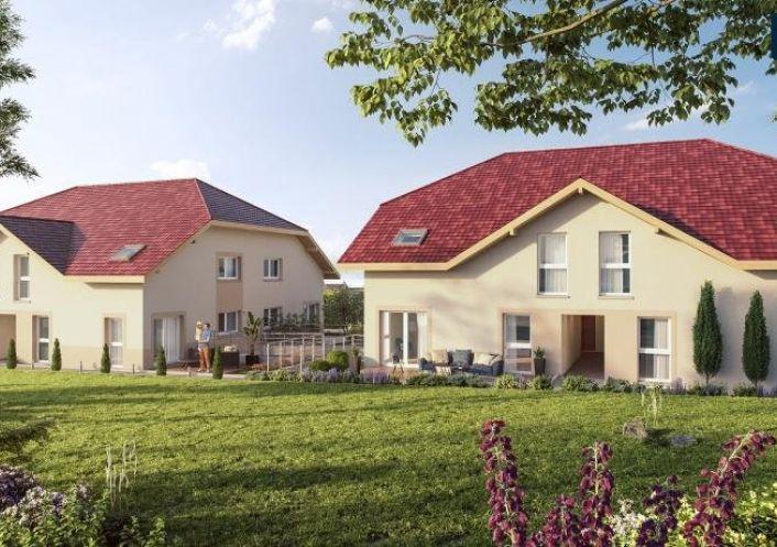 For sale Saint Martin Bellevue 74029378 Nova solution immobiliere