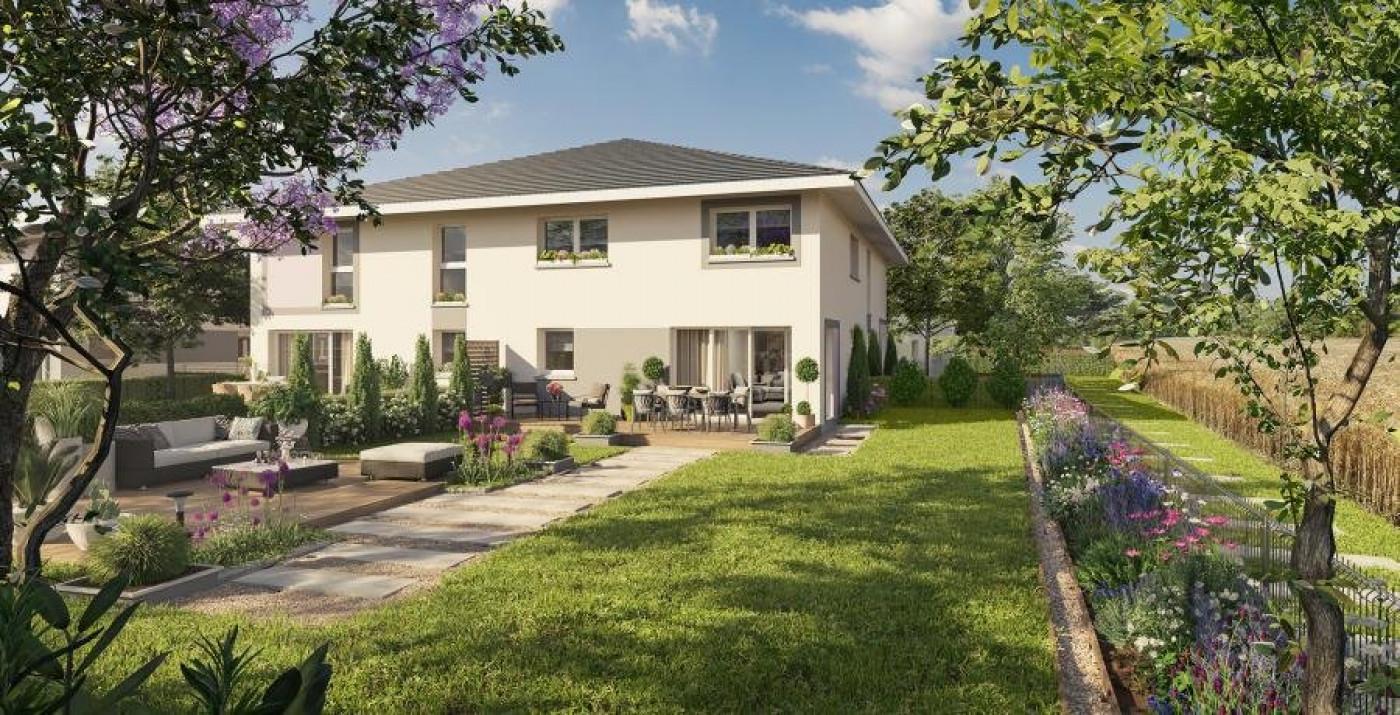 For sale Douvaine 74029383 Nova solutions immobilieres
