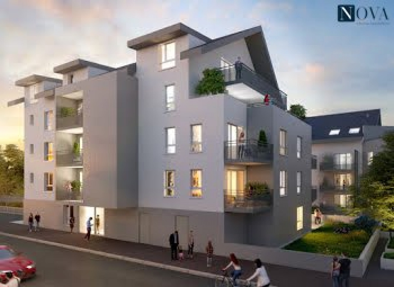A vendre Cognin 74029388 Nova solution immobiliere