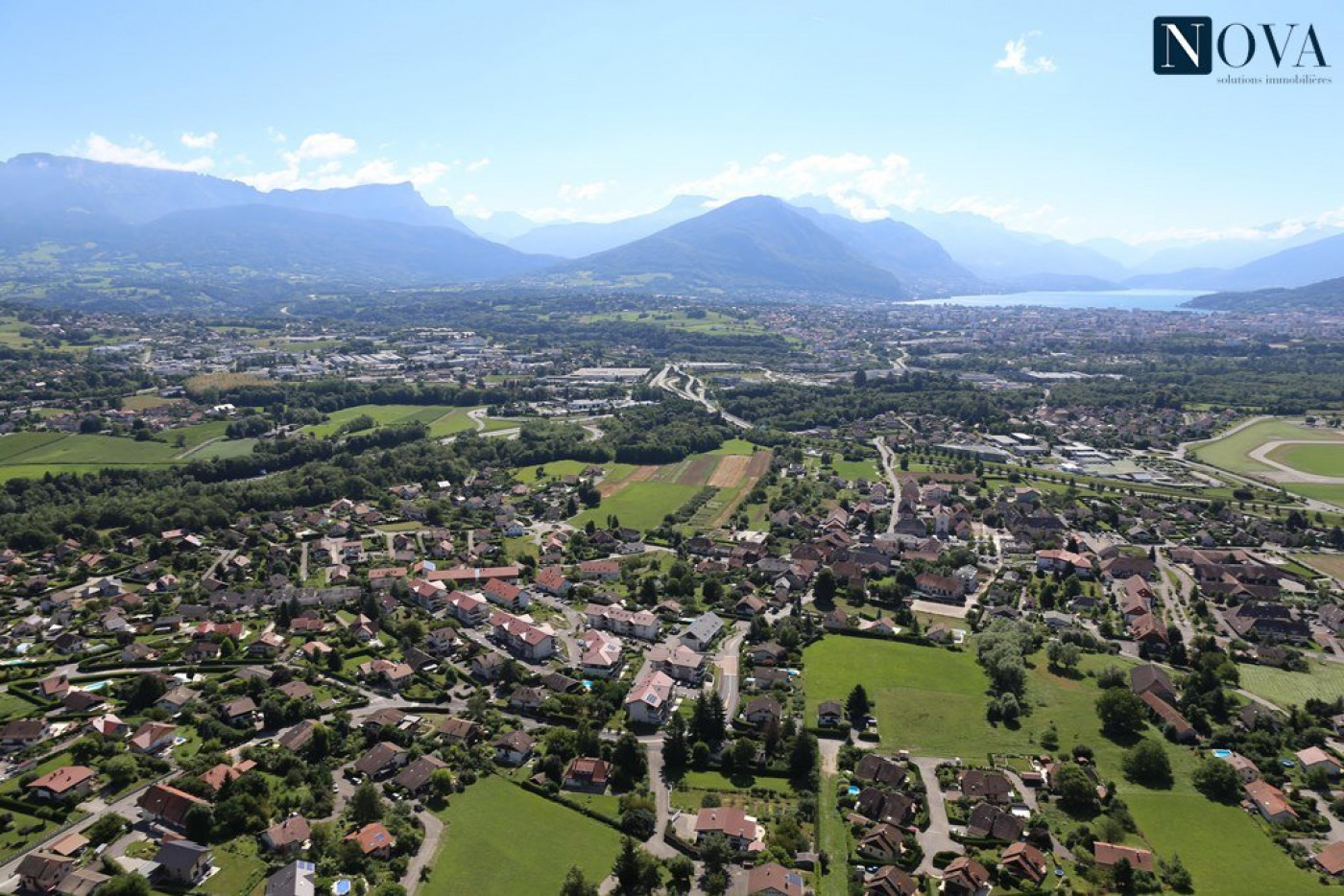 A vendre Metz Tessy 74029404 Nova solutions immobilieres