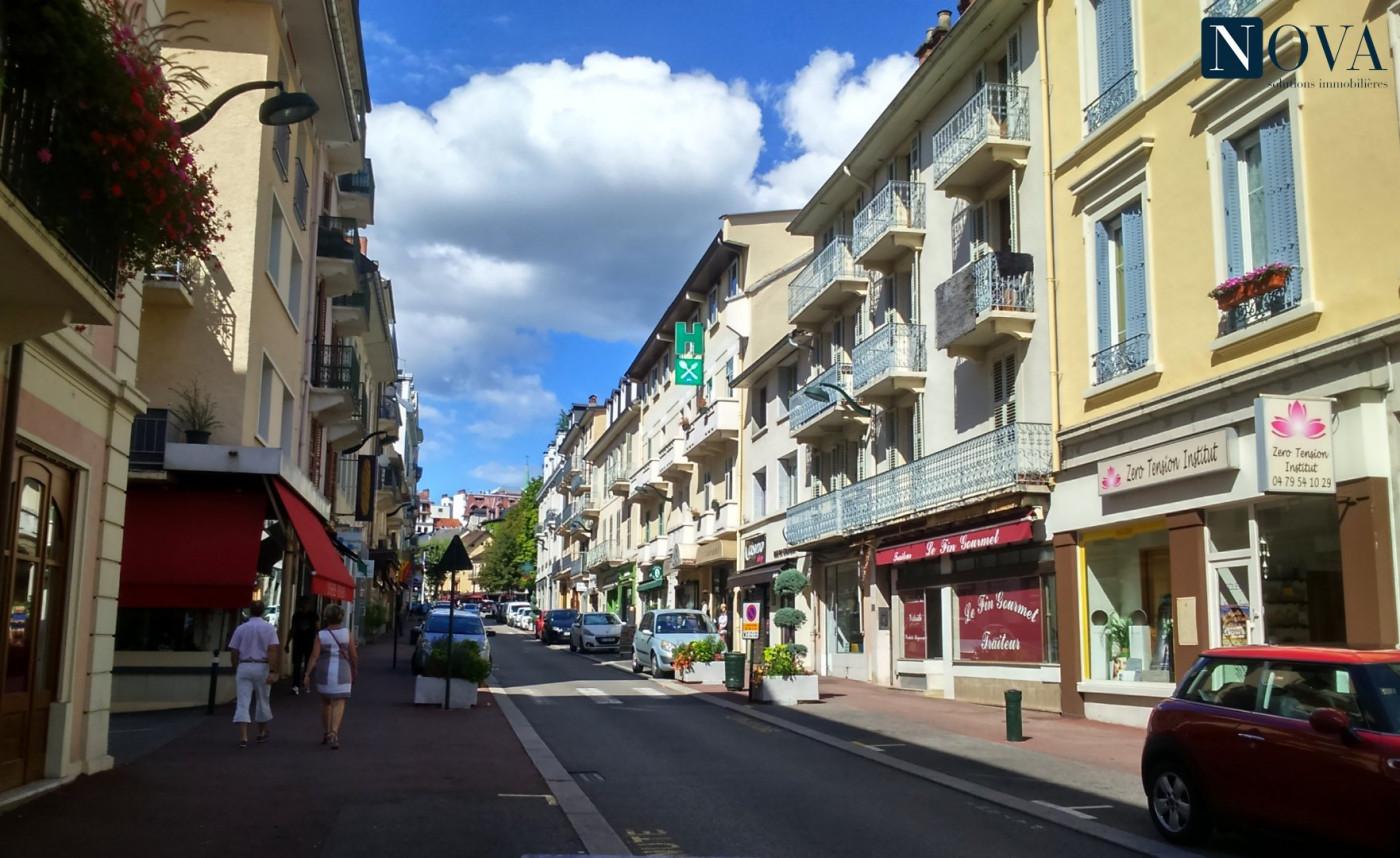 A vendre  Aix Les Bains | Réf 74029405 - Nova solutions immobilieres