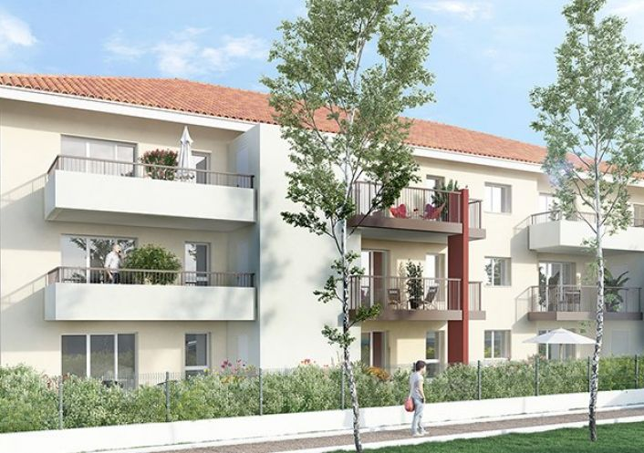 For sale Albertville 74029413 Nova solution immobiliere