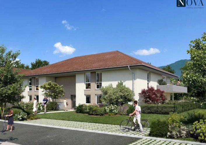 A vendre Beaumont 74029415 Nova solutions immobilieres