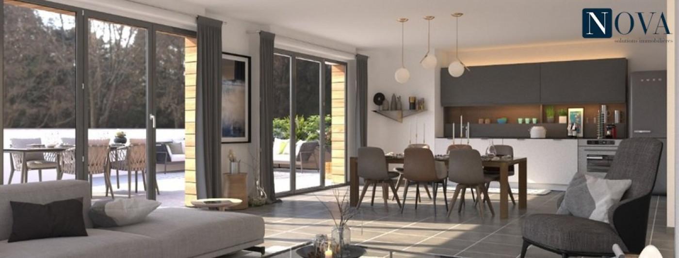A vendre Allonzier La Caille 74029431 Nova solutions immobilieres