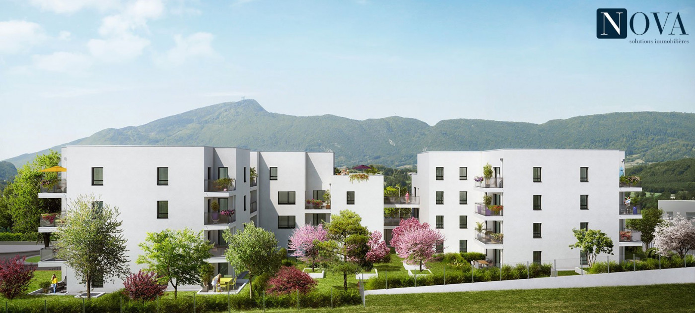 A vendre Chambery 74029437 Nova solutions immobilieres