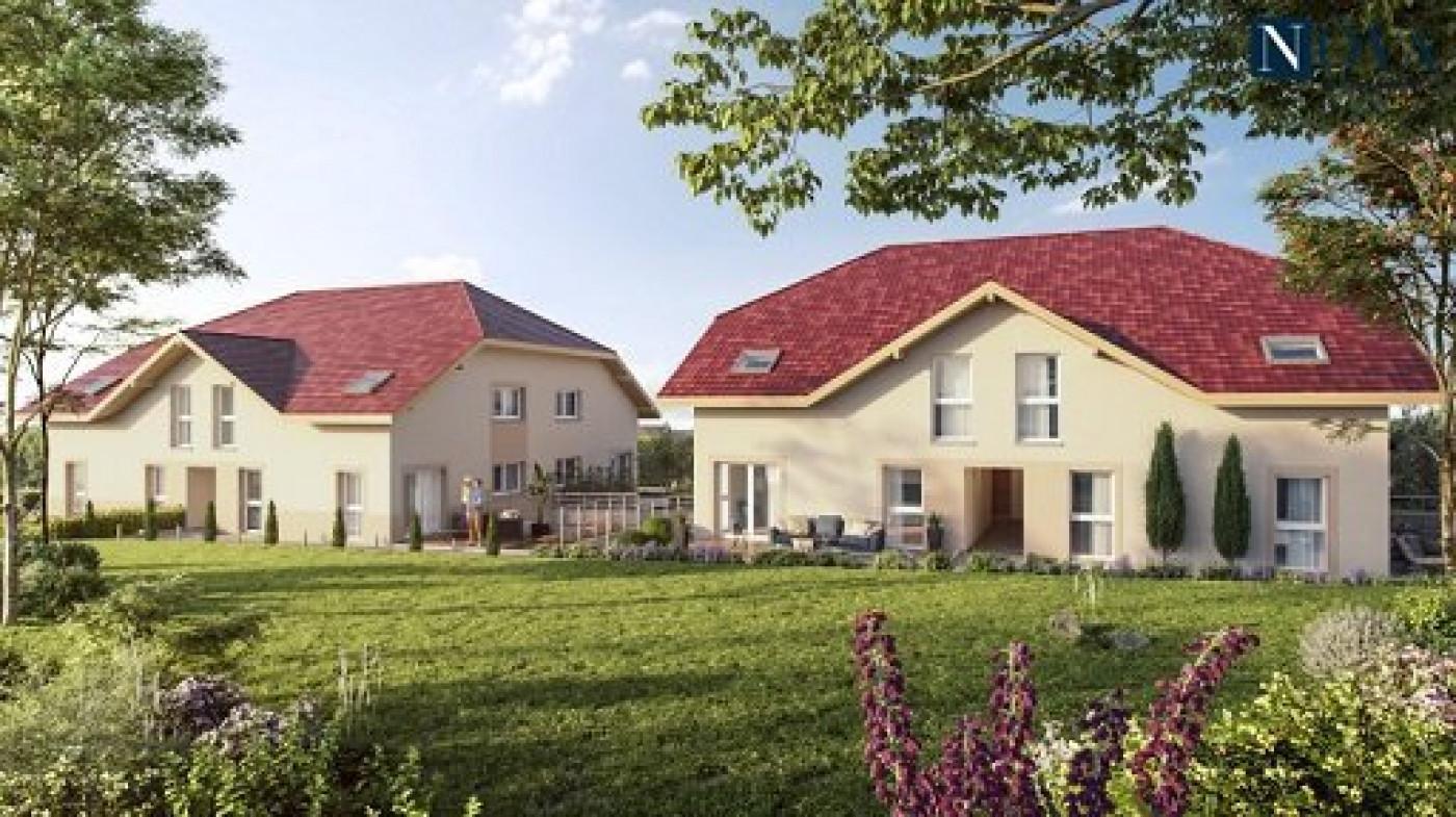 A vendre Saint Martin Bellevue 74029438 Nova solutions immobilieres