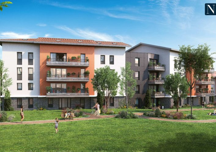 For sale Cessy 74029440 Nova solutions immobilieres
