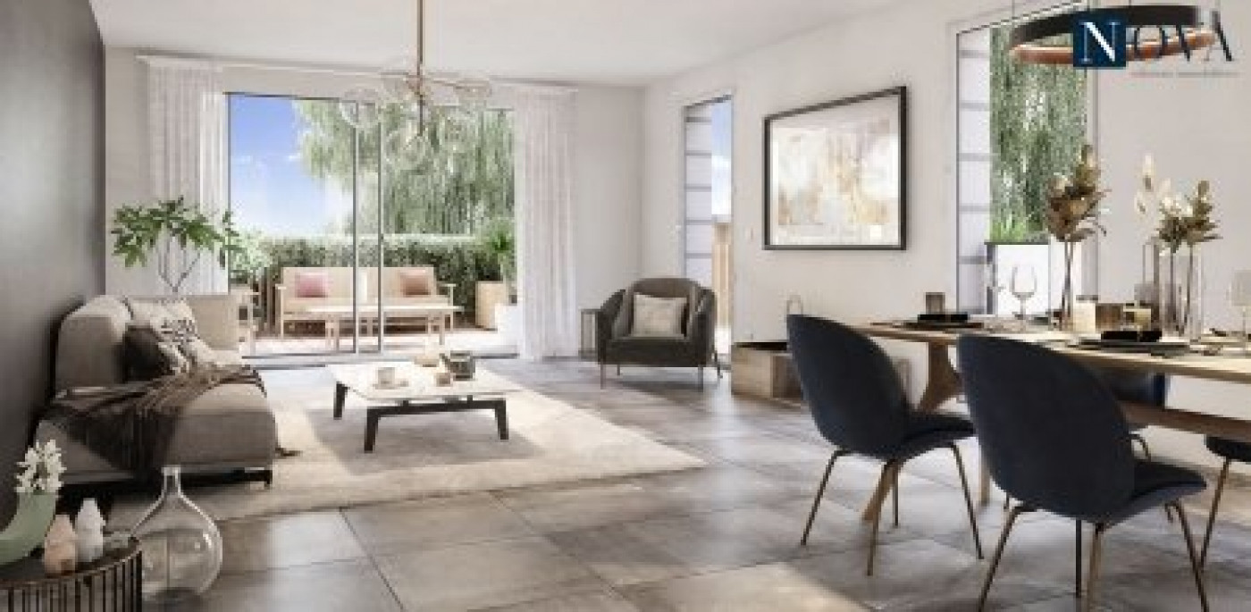 A vendre Ferney Voltaire 74029445 Nova solutions immobilieres
