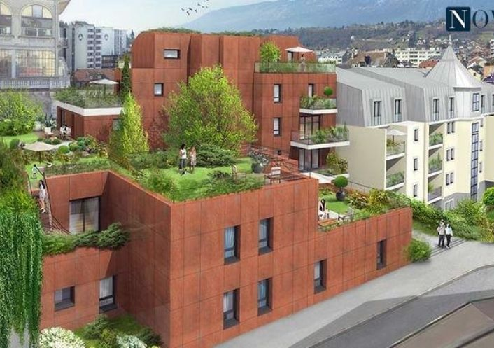 A vendre Aix Les Bains 74029459 Nova solution immobiliere