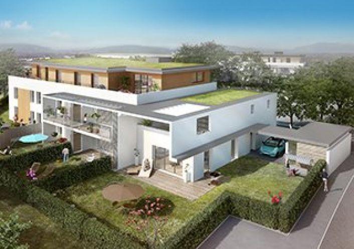 For sale Annecy Le Vieux 7402946 Nova solution immobiliere