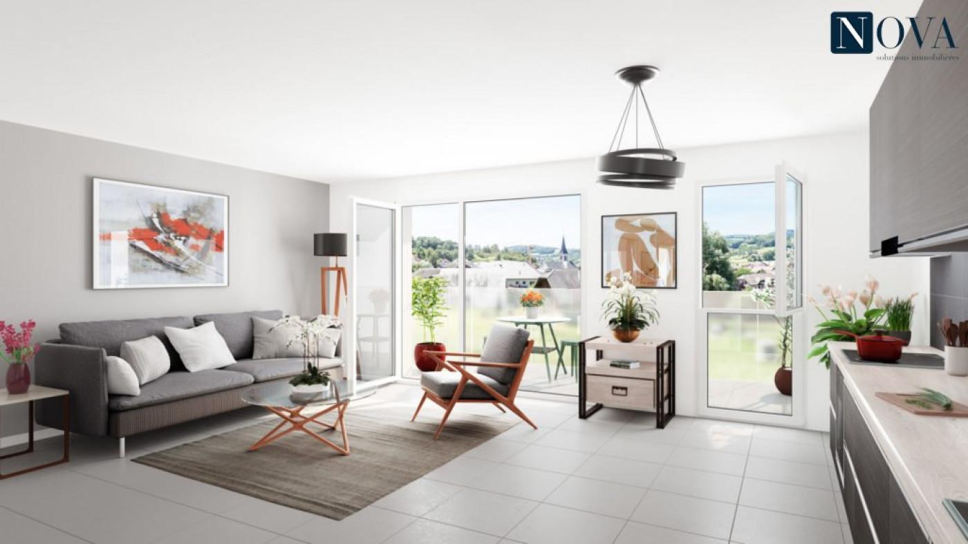 A vendre La Balme De Sillingy 74029473 Nova solutions immobilieres