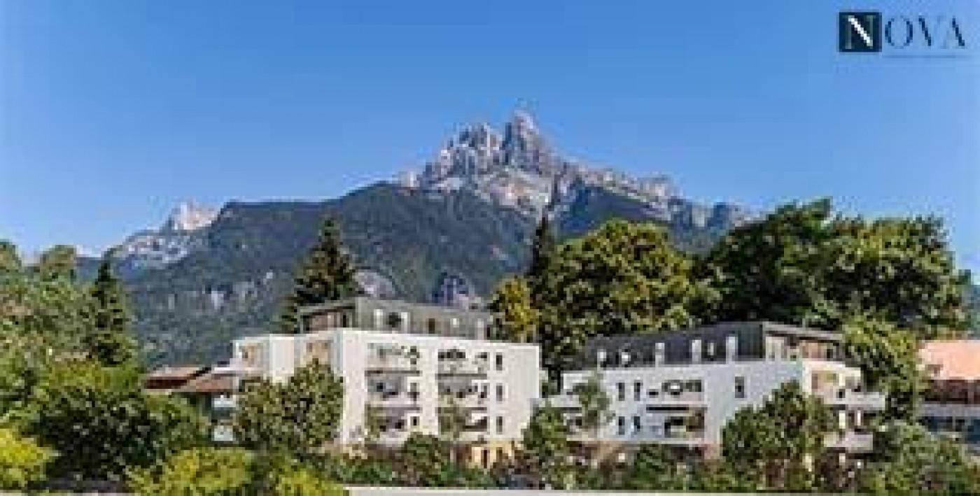 A vendre Sallanches 74029478 Nova solutions immobilieres
