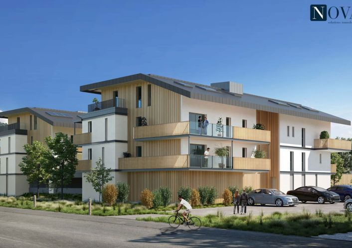 For sale Sallanches 74029481 Nova solutions immobilieres