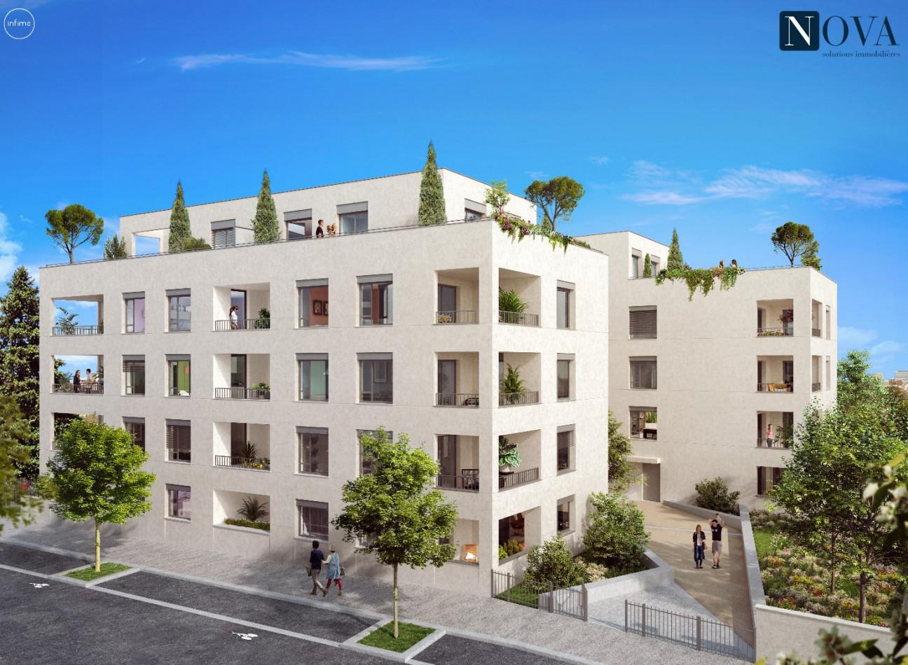 For sale  Lyon 9eme Arrondissement | Réf 74029484 - Nova solutions immobilieres