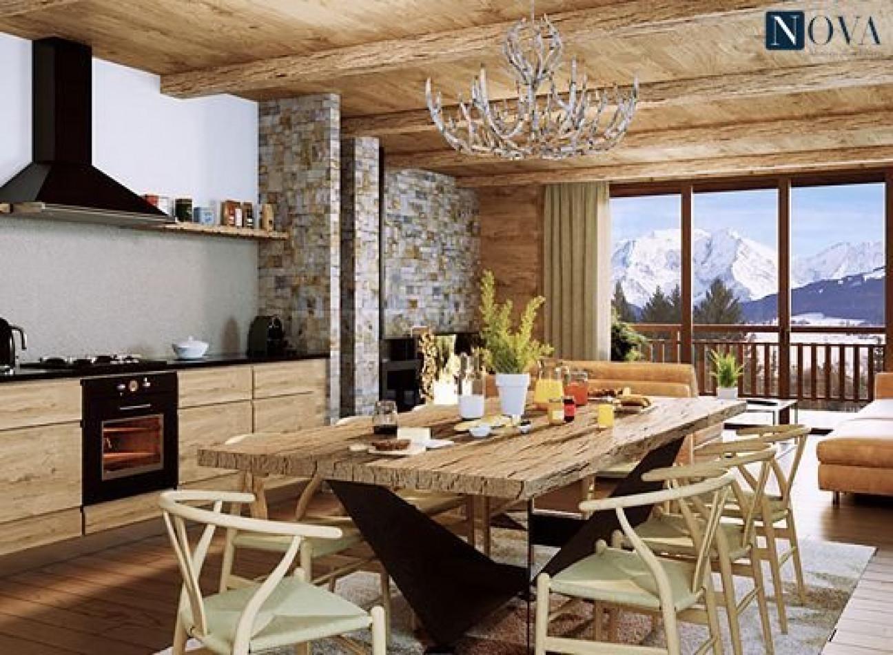 A vendre  Combloux | Réf 74029487 - Nova solutions immobilieres