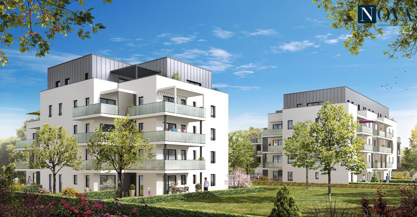 A vendre Saint Julien En Genevois 74029505 Nova solution immobiliere
