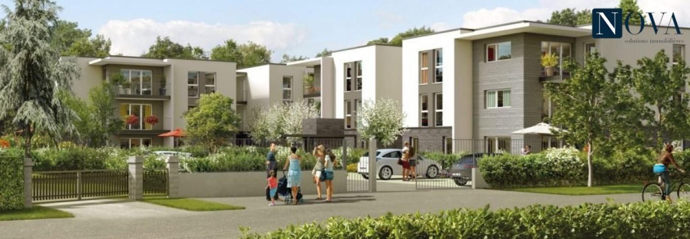 A vendre Anthy Sur Leman 74029508 Nova solutions immobilieres