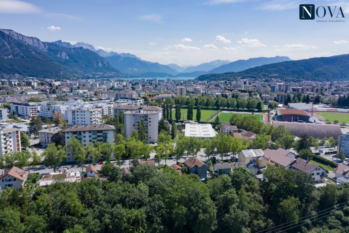 A vendre Annecy 74029525 Nova solutions immobilieres