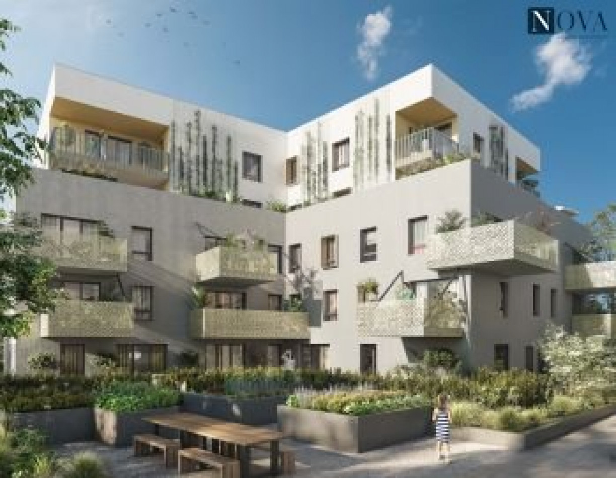 For sale Chambery 74029534 Nova solutions immobilieres