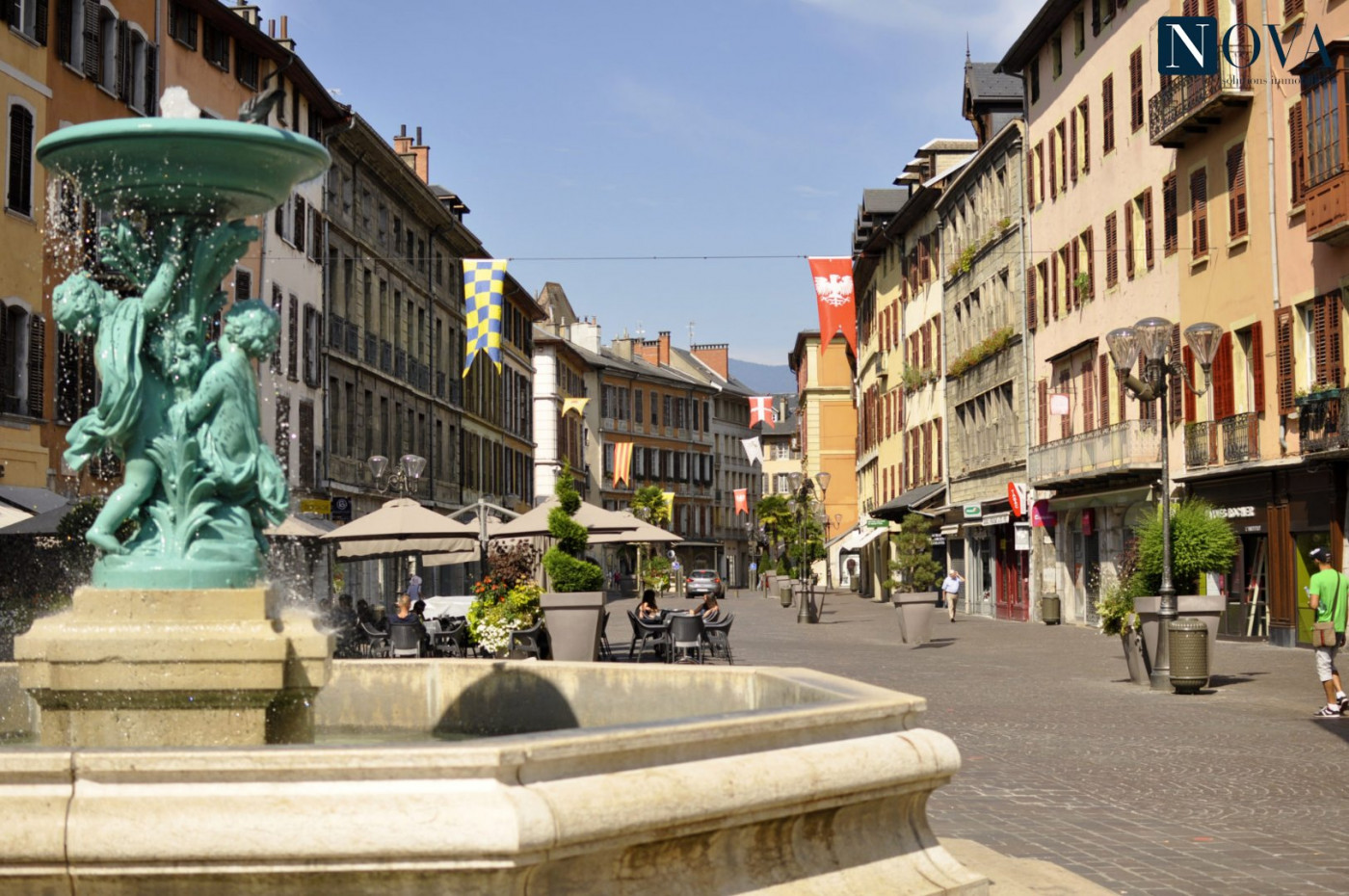 A vendre Chambery 74029540 Nova solutions immobilieres