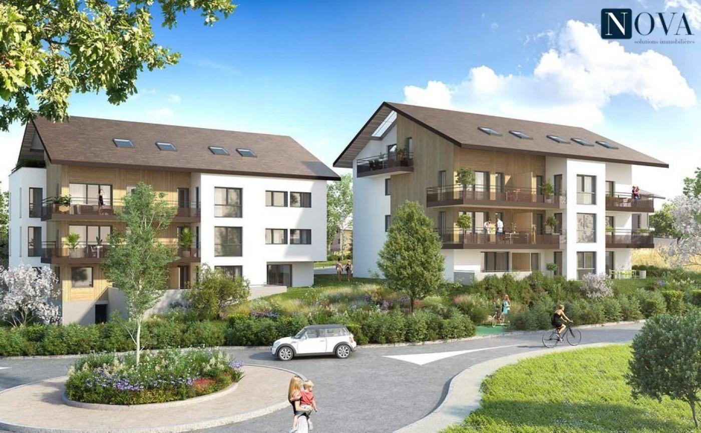 A vendre Vulbens 74029550 Nova solutions immobilieres