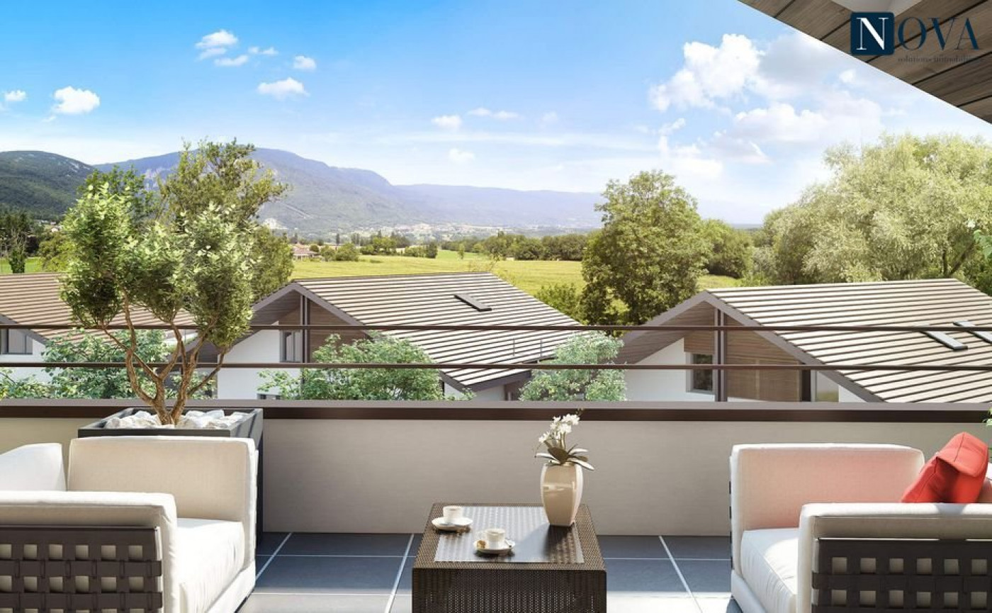 A vendre Vulbens 74029551 Nova solutions immobilieres