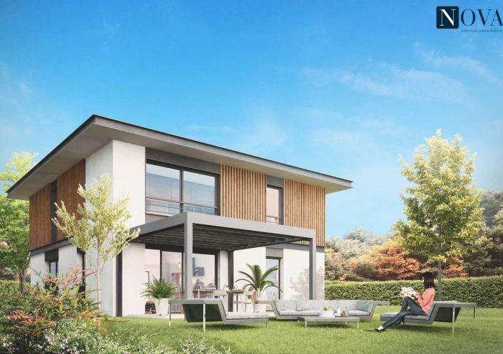 For sale Maison en vefa Anthy Sur Leman | Réf 74029554 - Nova solutions immobilieres