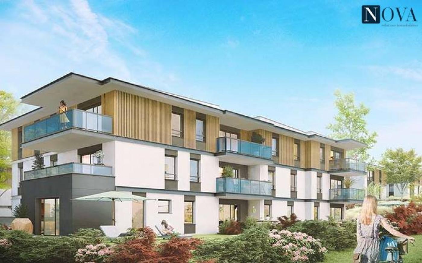 For sale  Anthy Sur Leman | Réf 74029554 - Nova solutions immobilieres