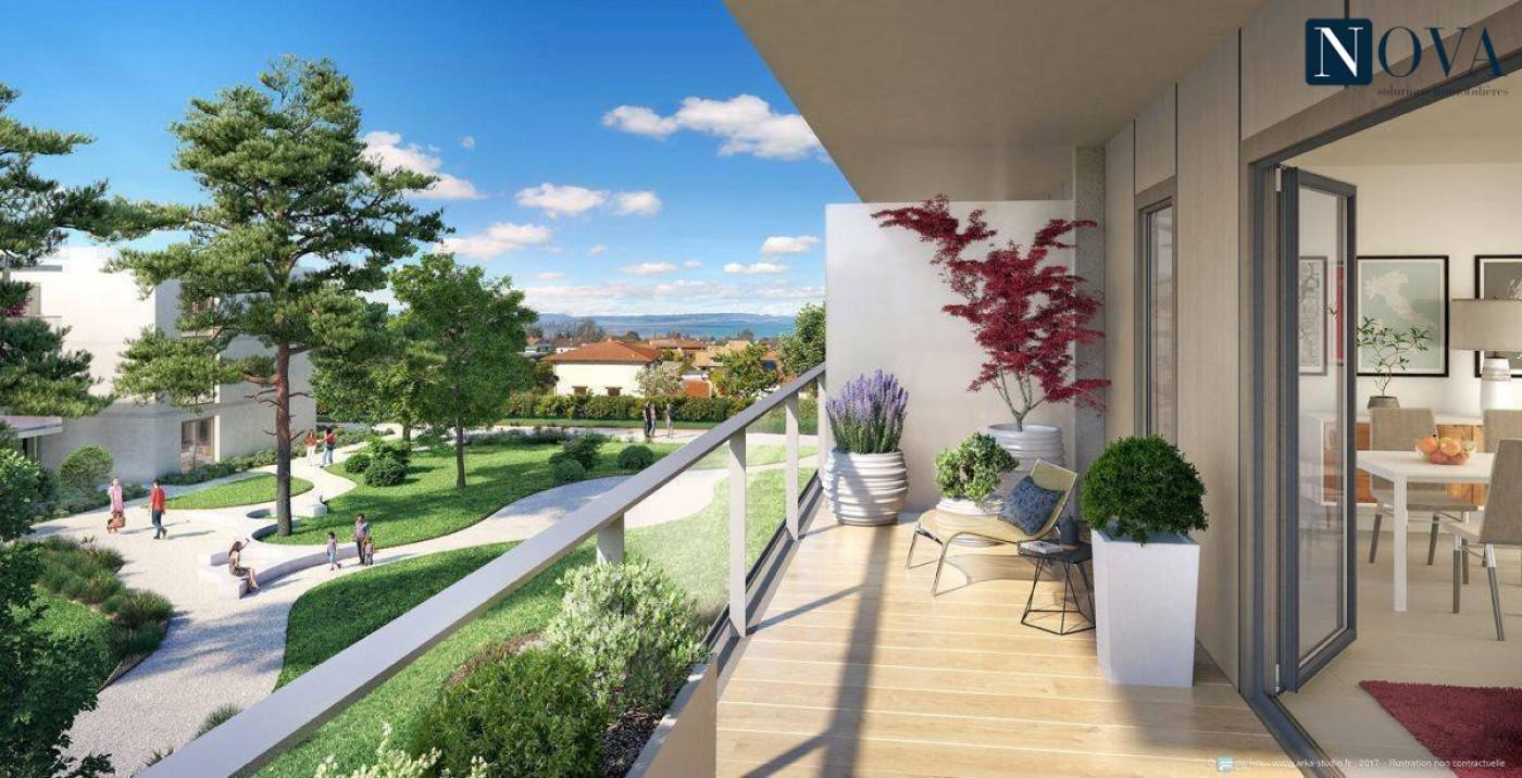 A vendre Thonon Les Bains 74029555 Nova solutions immobilieres