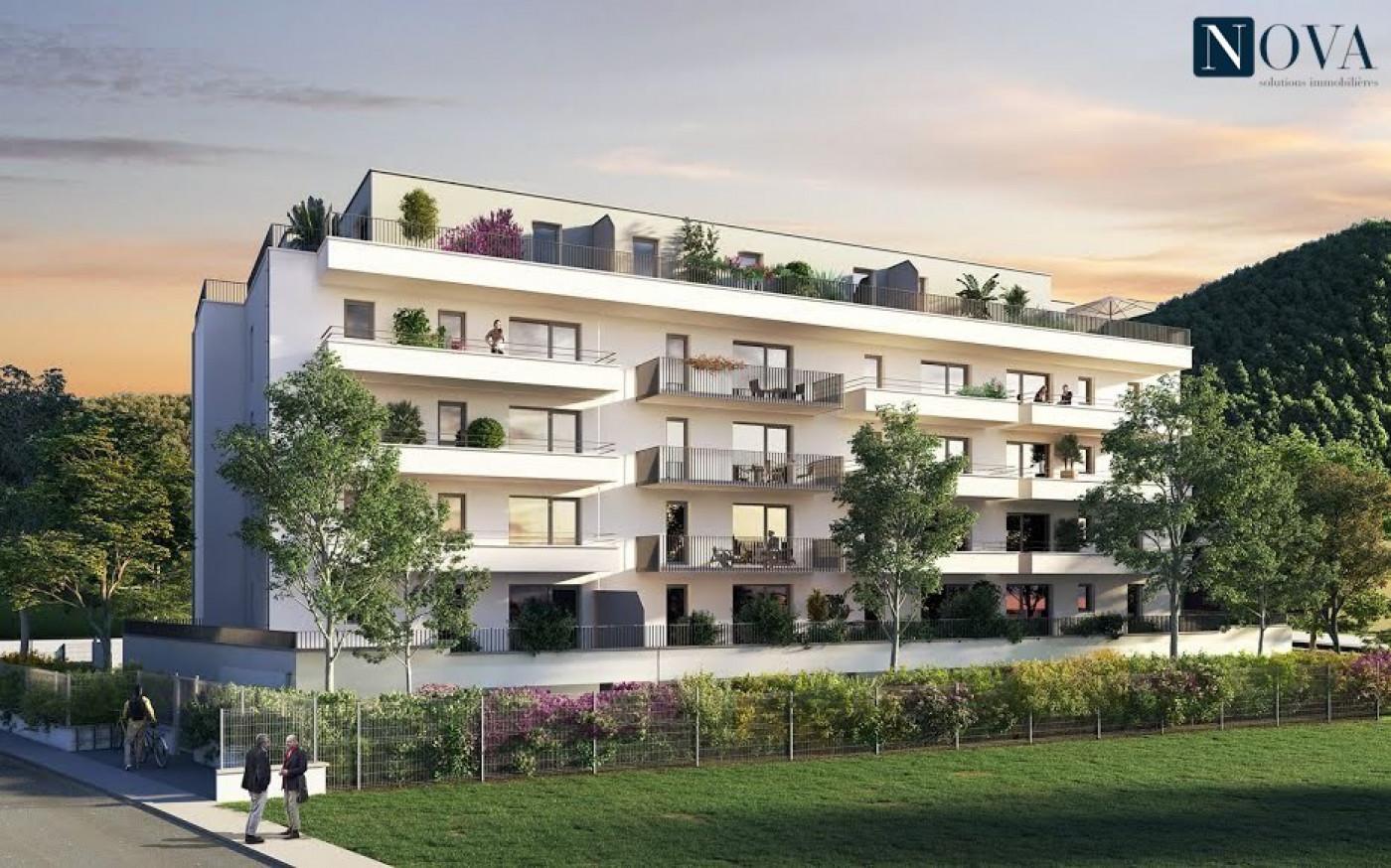 A vendre Albertville 74029561 Nova solutions immobilieres