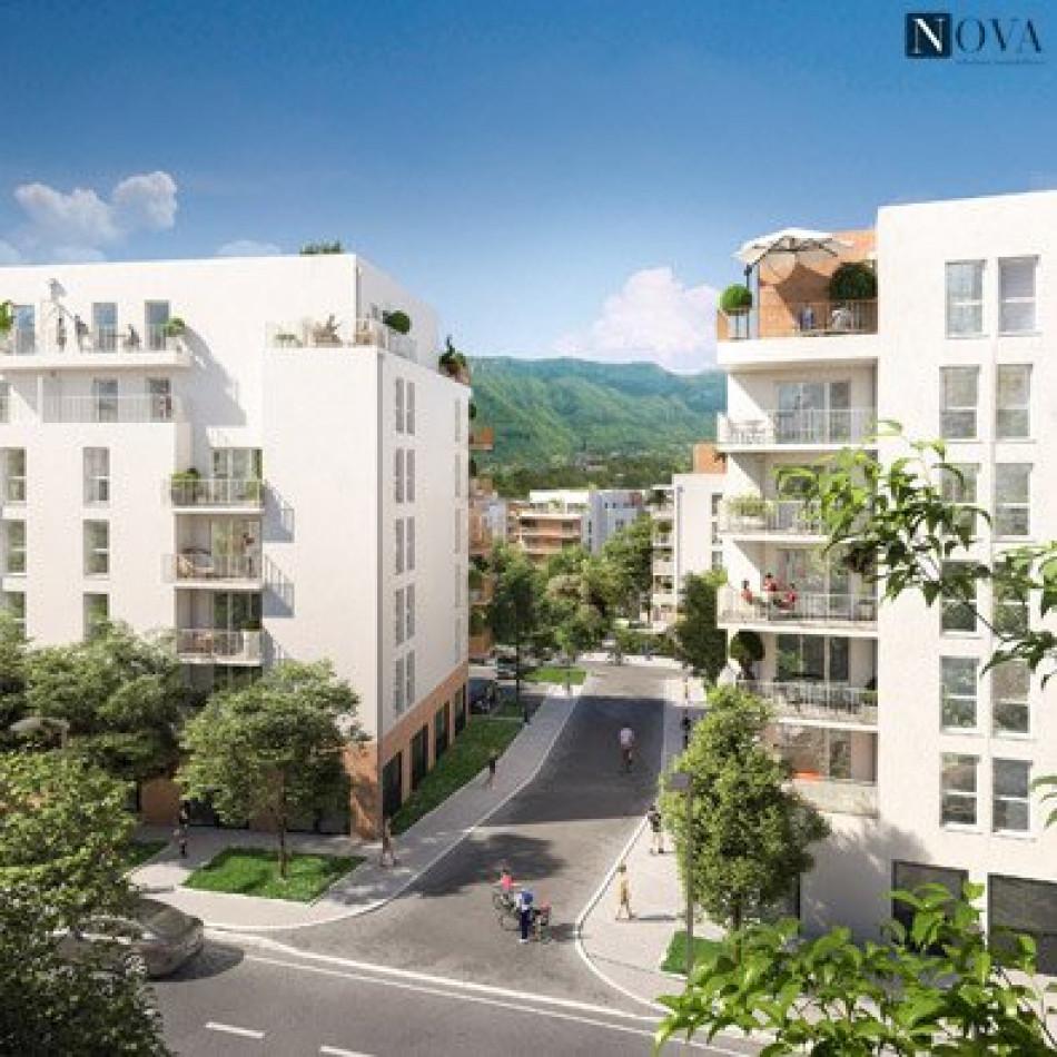 A vendre Seynod 74029567 Nova solutions immobilieres