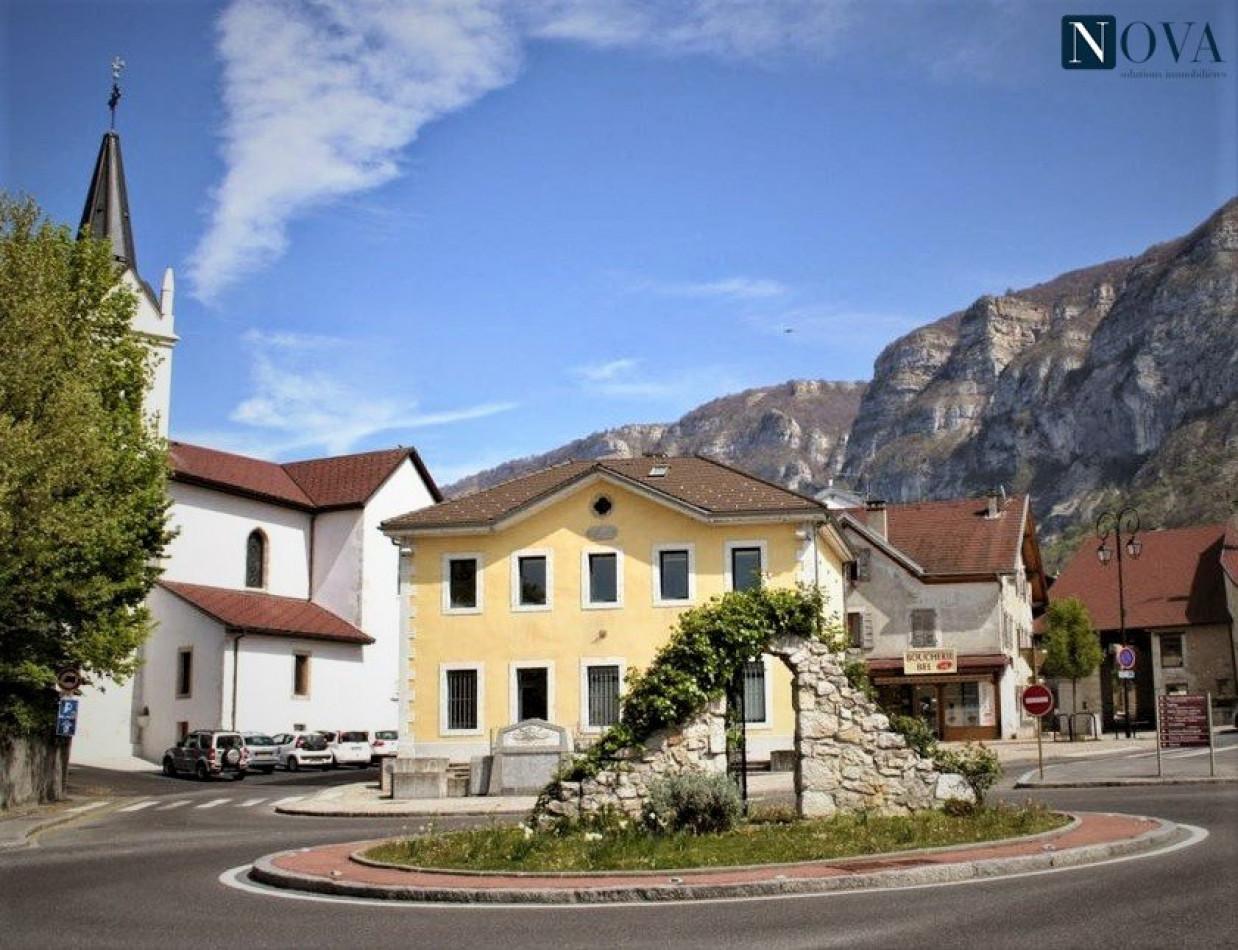 A vendre Collonges Sous Saleve 74029574 Nova solutions immobilieres