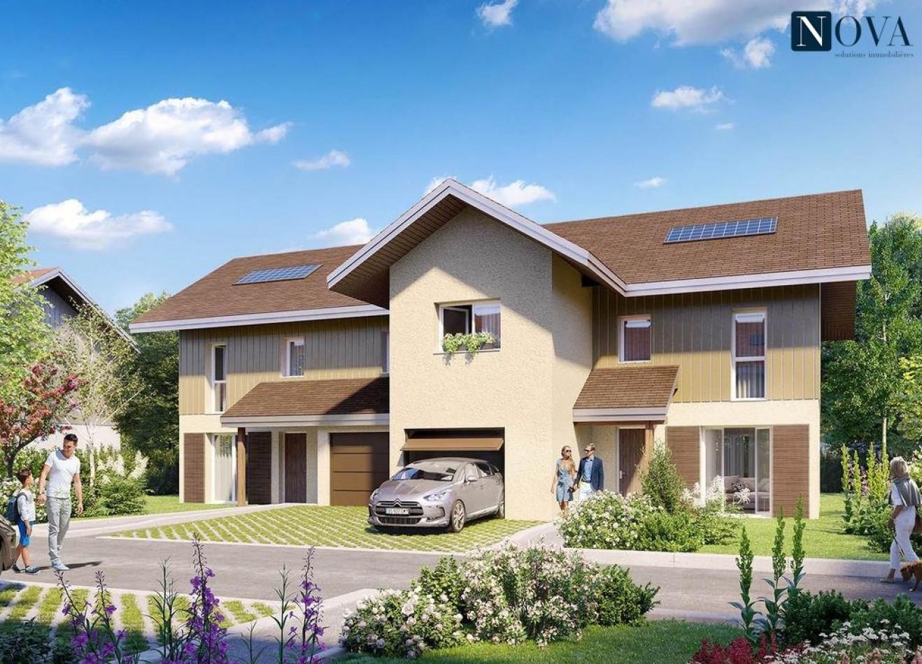For sale  Doussard   Réf 74029591 - Nova solutions immobilieres