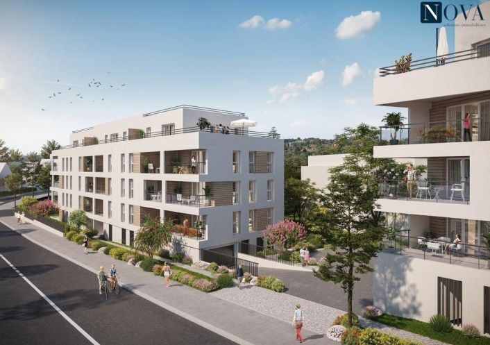 For sale Annemasse 74029593 Nova solutions immobilieres