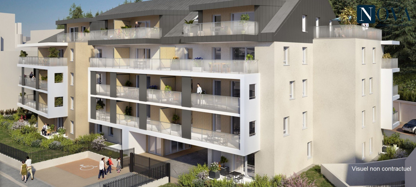 A vendre Chambery 74029598 Nova solutions immobilieres