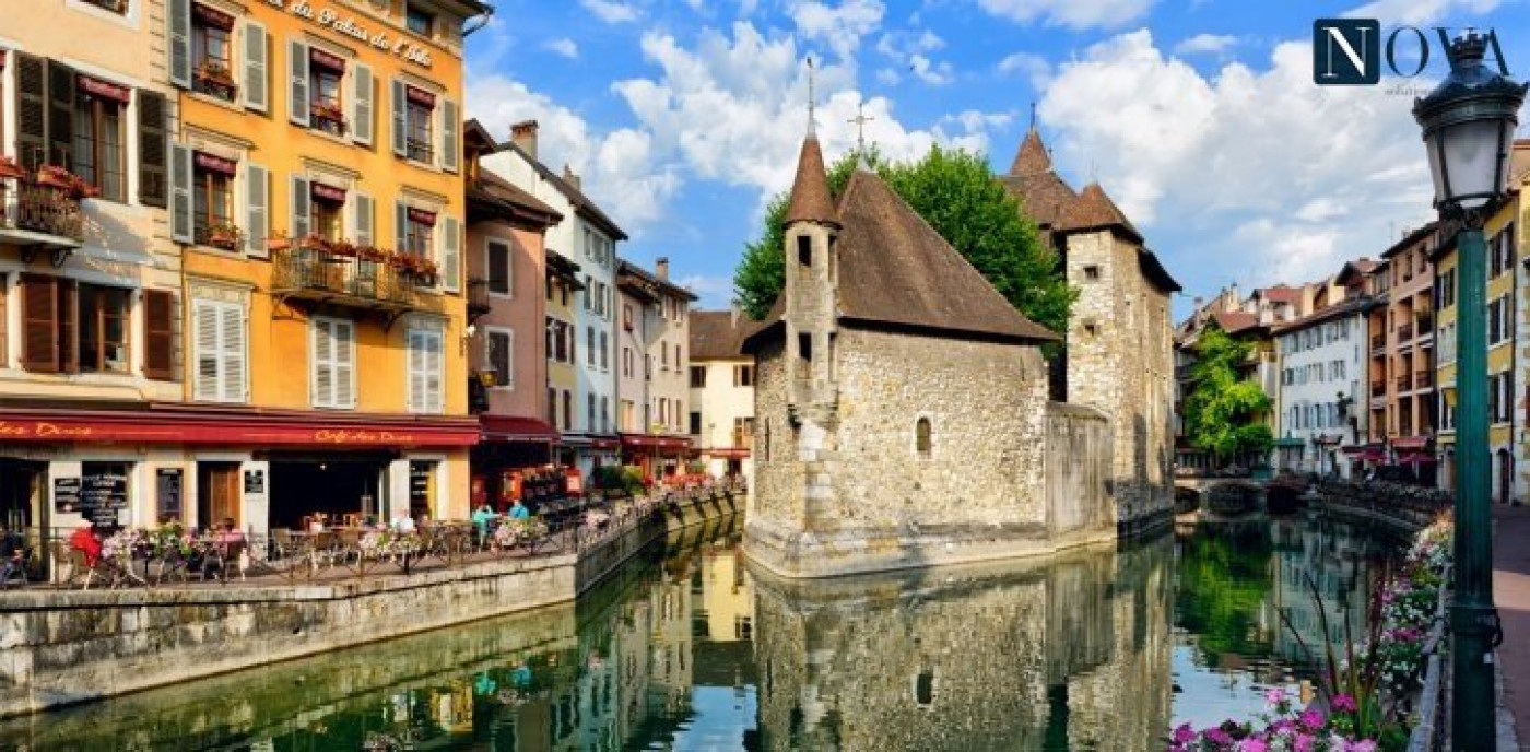 A vendre Annecy 74029606 Nova solutions immobilieres