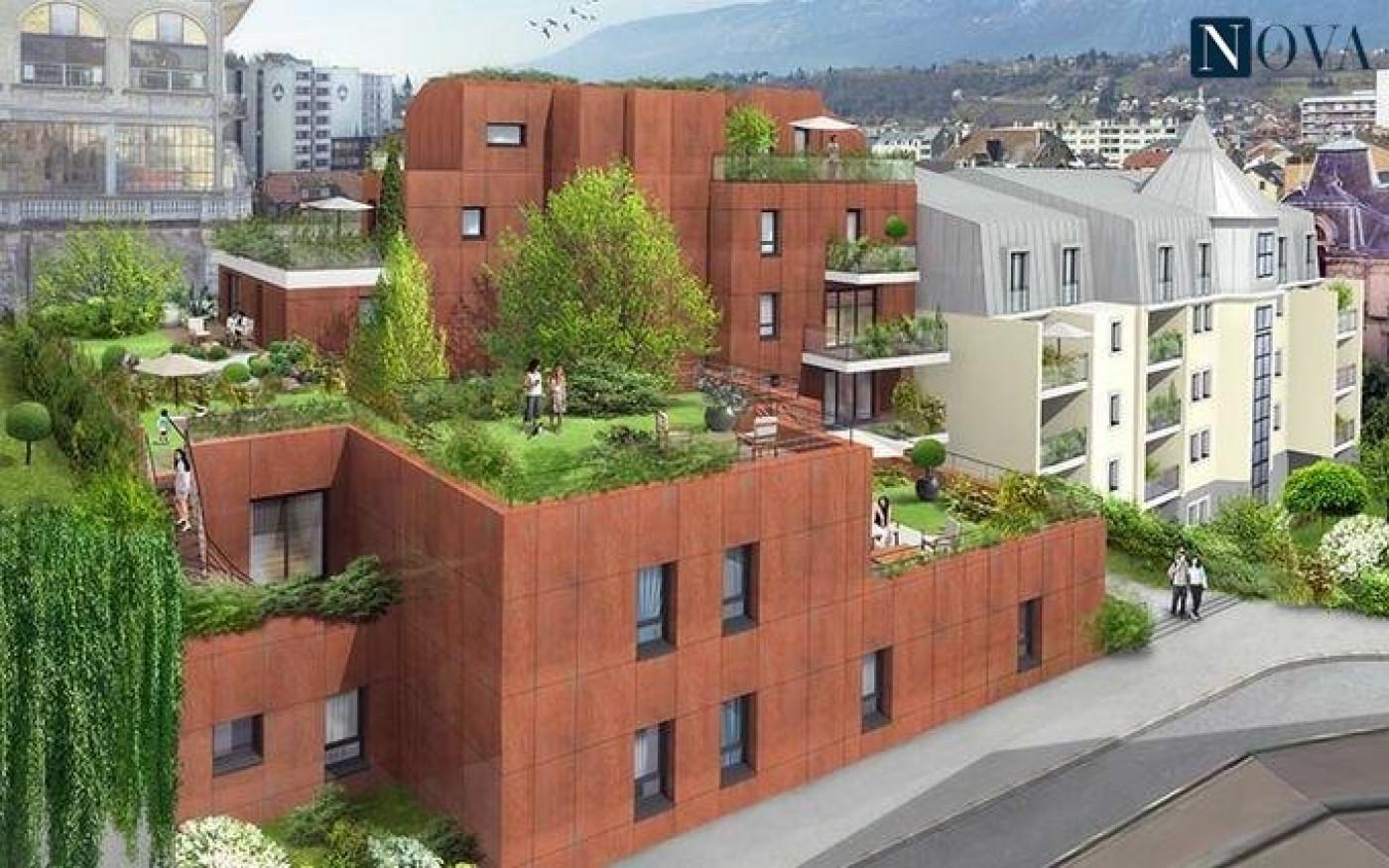 A vendre Aix Les Bains 74029607 Nova solutions immobilieres
