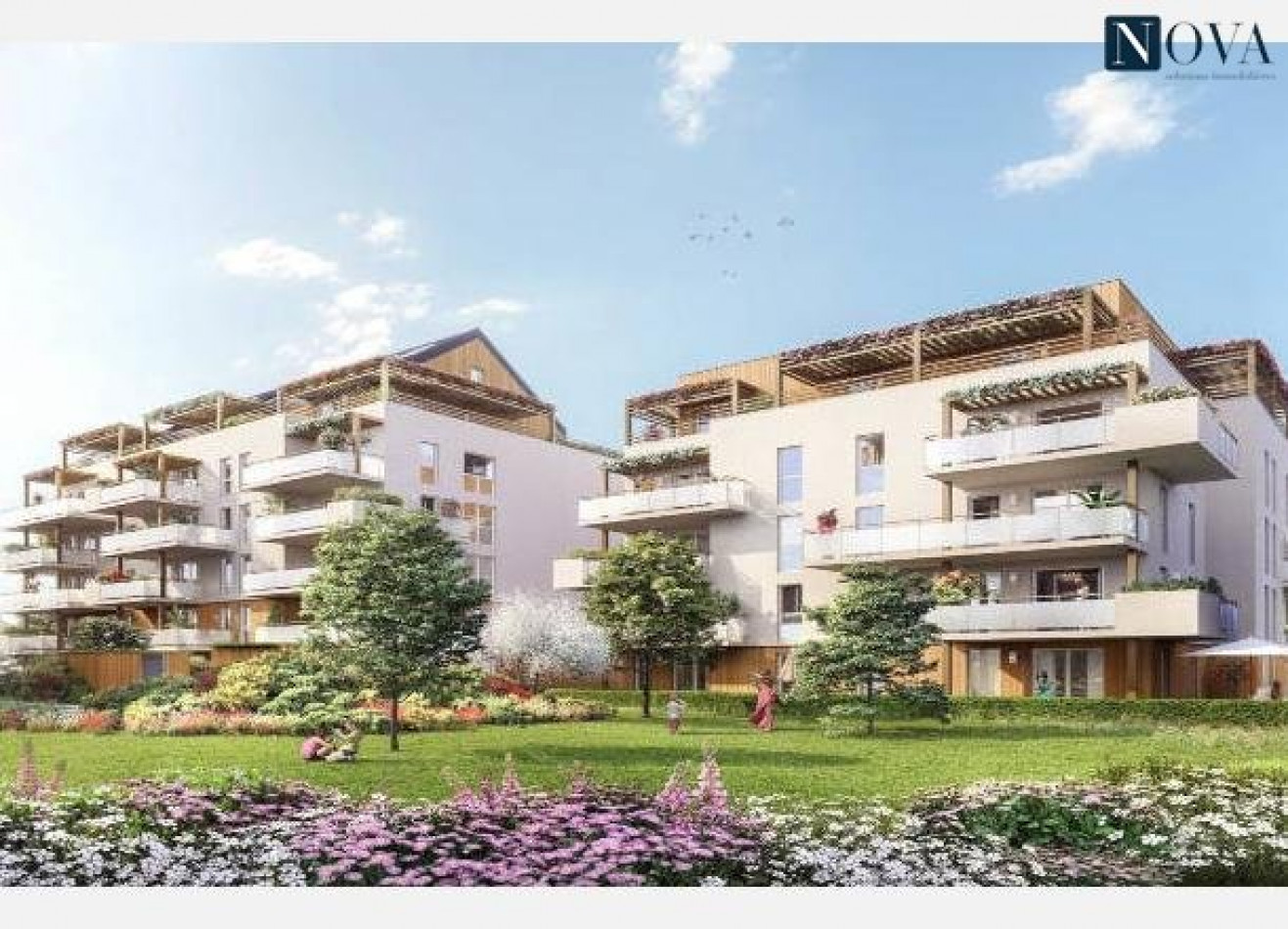 A vendre  Rumilly | Réf 74029619 - Nova solutions immobilieres