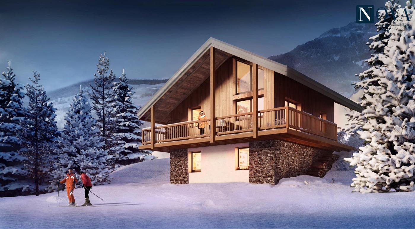 For sale  Valmorel   Réf 74029631 - Nova solutions immobilieres