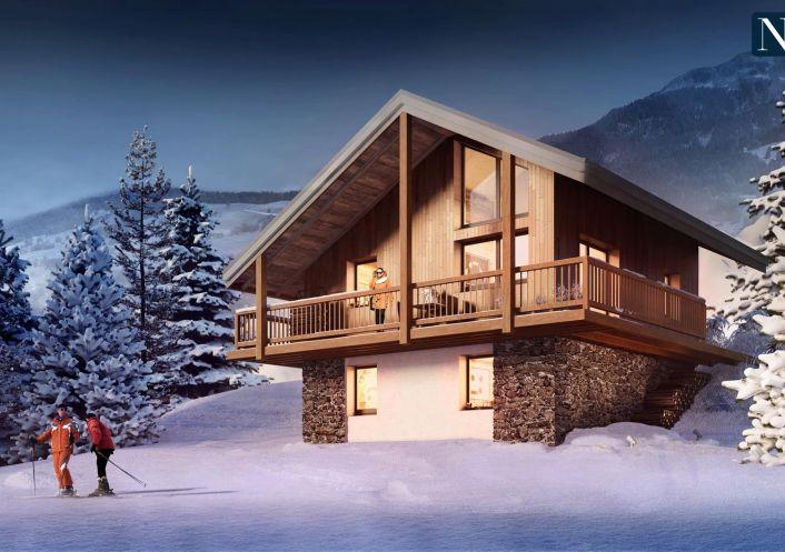 For sale Maison en vefa Valmorel | Réf 74029631 - Nova solutions immobilieres